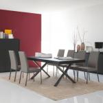 Столы Alex CS/4060-R от Calligaris