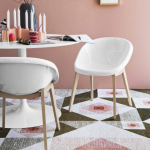 Стулья Bloom W CS/1389 от Calligaris