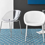 Стулья Bloom CS/1390 от Calligaris