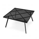 Столы Frame CS/4081Q 140 от Calligaris