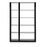 Кабинеты и библиотеки Lib CS/6032P CO5 от Calligaris