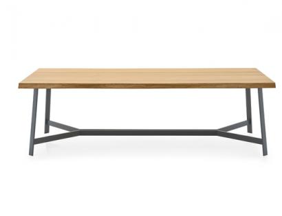 Столы Status CS/4090 R250 от Calligaris