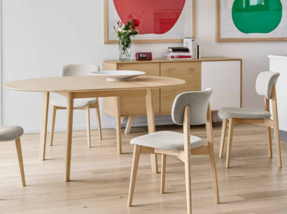 Стулья Stocholm CS/1828 от Calligaris