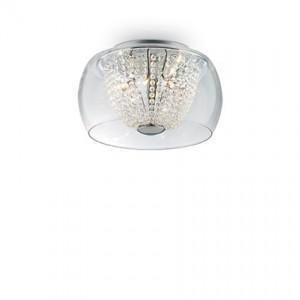 Освещение Светильник потолочный AUDI-61 PL8 от IDEAL-LUX
