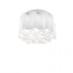 Освещение Светильник потолочный  COMPO PL15 от IDEAL-LUX
