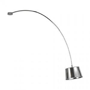 Освещение Светильник потолочный DORSALE PL1 CROMO от IDEAL-LUX