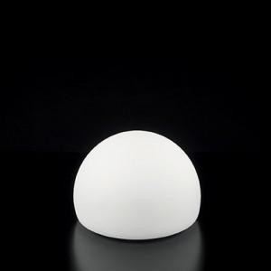 Освещение Настольная лампа LIVE PT1 SFERA от IDEAL-LUX