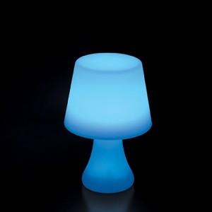 Освещение Настольная лампа LIVE PT1 LUMETTO от IDEAL-LUX