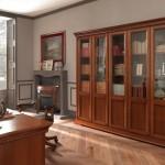 Мебель под TV Кабинет Palazzo Ducale ciliegio от PRAMA