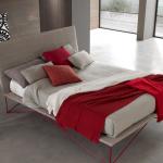 Кровати Кровать  Tulip Double от BOLZAN