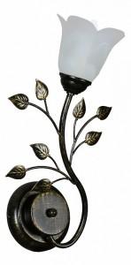 Освещение Бра Лилия 10020-1B от AURORA