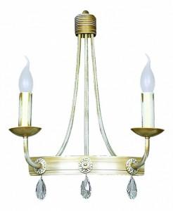 Освещение Бра Золотой рыцарь 10034-2B от AURORA