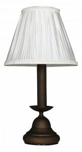 Освещение Настольная лампа Корсо 10026-1N от AURORA