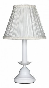 Освещение Настольная лампа Корсо 10027-1N от AURORA
