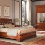 Спальни Спальня Palazzo Ducale ciliegio от  PRAMA