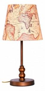 Освещение Настольная лампа Mappa 1122-1T от FAVOURITE