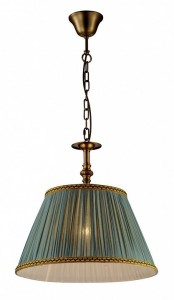 Освещение Люстра Elegante 1195-1P от FAVOURITE