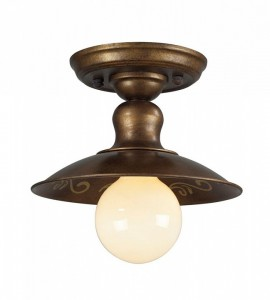 Освещение Светильник потолочный Magrib 1214-1U от FAVOURITE