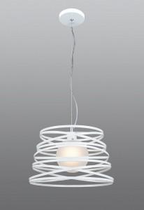 Освещение Люстра Domino 1235-1P от FAVOURITE