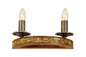 Освещение Бра Palazzo 1272-2W от FAVOURITE