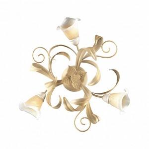 Освещение Светильник потолочный Fioraia 1372-3U от FAVOURITE