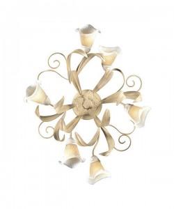 Освещение Светильник потолочный Fioraia 1372-6U от FAVOURITE
