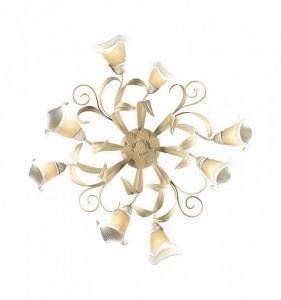 Освещение Светильник потолочный Fioraia 1372-8U от FAVOURITE