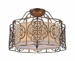 Освещение Светильник потолочный Cavaliere 1402-4U от FAVOURITE