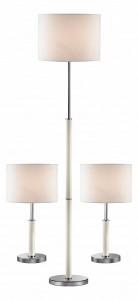 Освещение Набор из 2 настольных ламп и 1 торшера Super-set 1428-SET от FAVOURITE