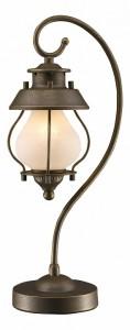 Освещение Настольная лампа Lucciola 1460-1T от FAVOURITE