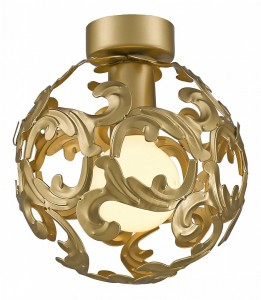 Освещение Светильник потолочный Dorata 1469-1U от FAVOURITE