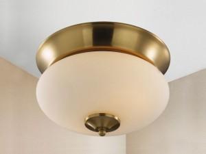 Освещение Светильник потолочный Isola 2608-2C от FAVOURITE