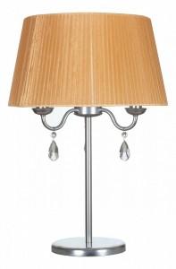 Освещение Настольная лампа Адажио 10087-3N от AURORA