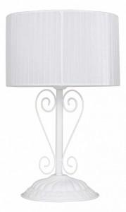 Освещение Настольная лампа Ажур 10025-1N от AURORA