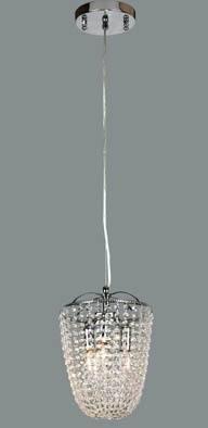 Освещение Люстра Caramel 1025-3P от FAVOURITE