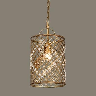Освещение Люстра Casablanca 1026-1P от FAVOURITE