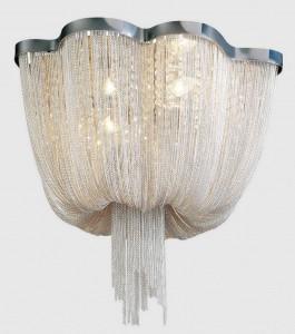 Освещение Люстра Chainomatic 1088-6U от FAVOURITE