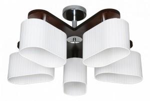 Освещение Люстра Комфорт 10068-5C от AURORA