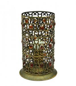 Освещение Настольная лампа Marocco 2312-1T от FAVOURITE