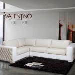 Диваны Valentino от LORUSSO DIVANI