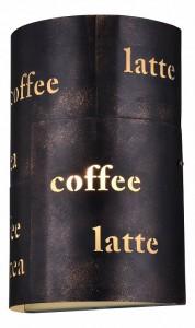 Освещение Бра Espresso 1503-1W от FAVOURITE