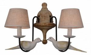Освещение Бра Birds 1594-2W от FAVOURITE
