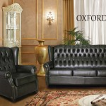 Диваны Oxford от LORUSSO DIVANI