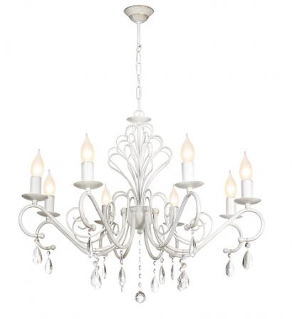 Освещение Люстра Версаль АЛ 16108 Х/Б от RS