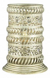 Освещение Настольная лампа Arabia 1622-1T от FAVOURITE