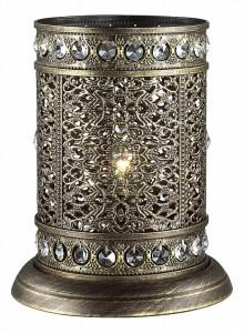 Освещение Настольная лампа Karma 1626-1T от FAVOURITE