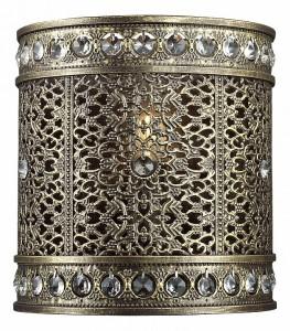 Освещение Бра Karma 1626-1W от FAVOURITE