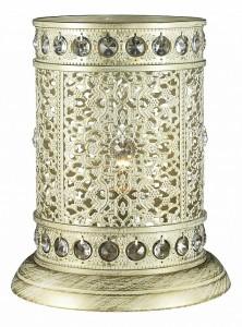 Освещение Настольная лампа Karma 1627-1T от FAVOURITE