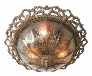 Освещение Светильник потолочный Kora 1633-3C от FAVOURITE