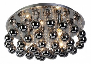 Освещение Светильник потолочный Blasen 1655-5C от FAVOURITE